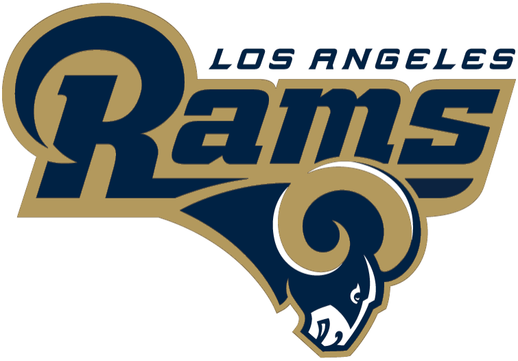 LA Rams, preseason schedule