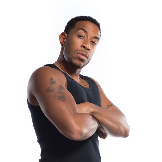 ludacris fear factor, mtv