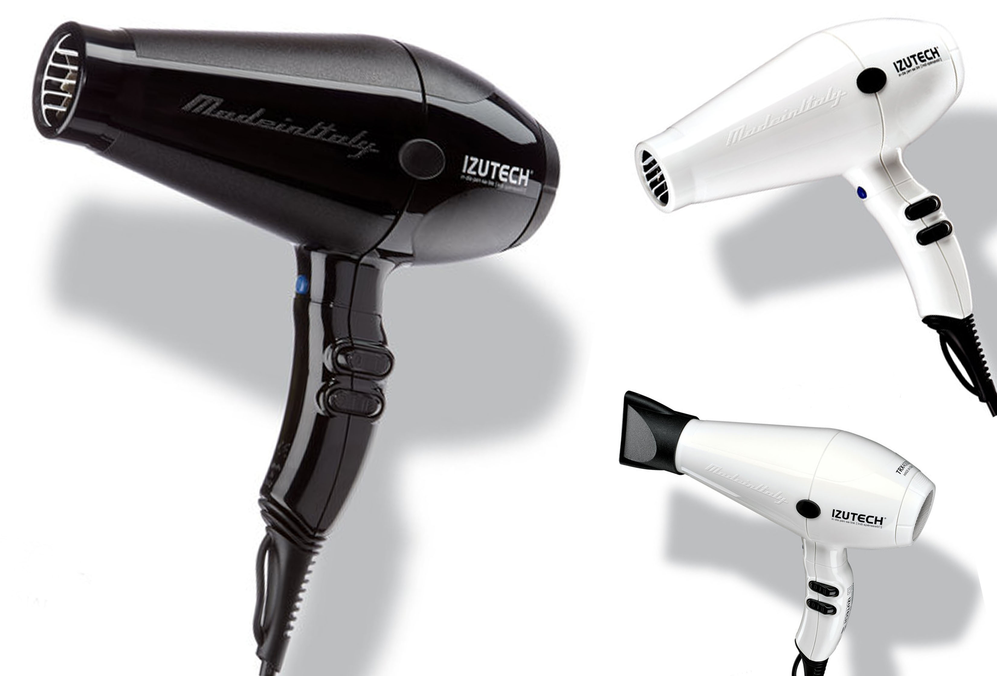 Izutech blow dryer
