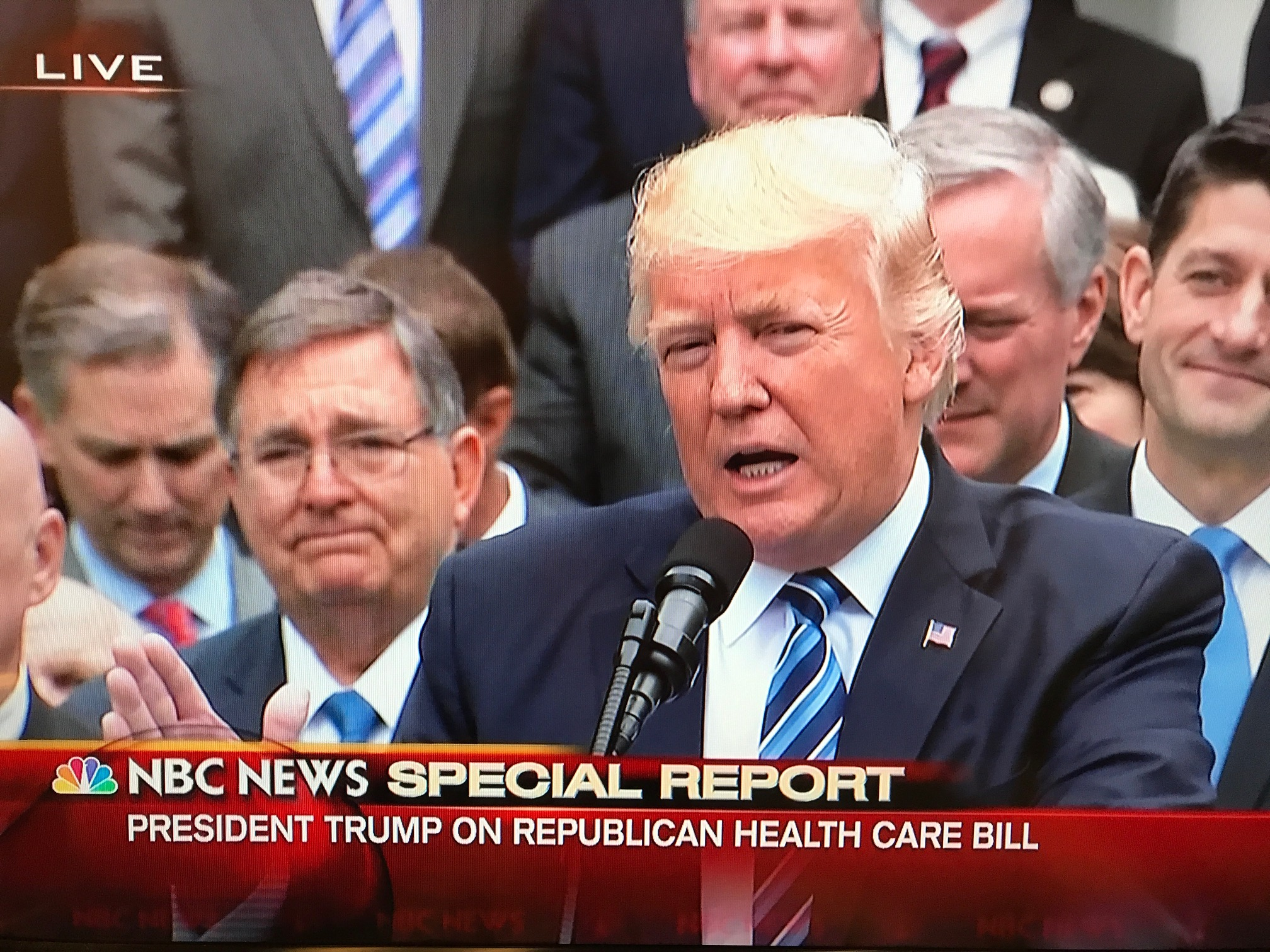 republican healthcare bill