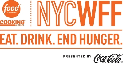 Food Network & Cooking Channel New York City Wine & Food Festival presented by Coca-Cola