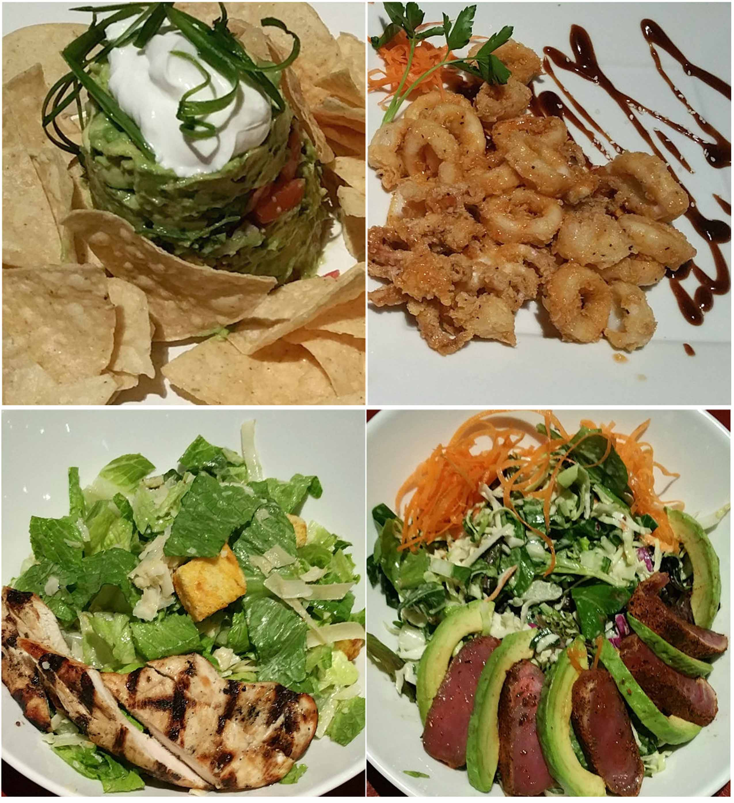 planet dailies food las vegas