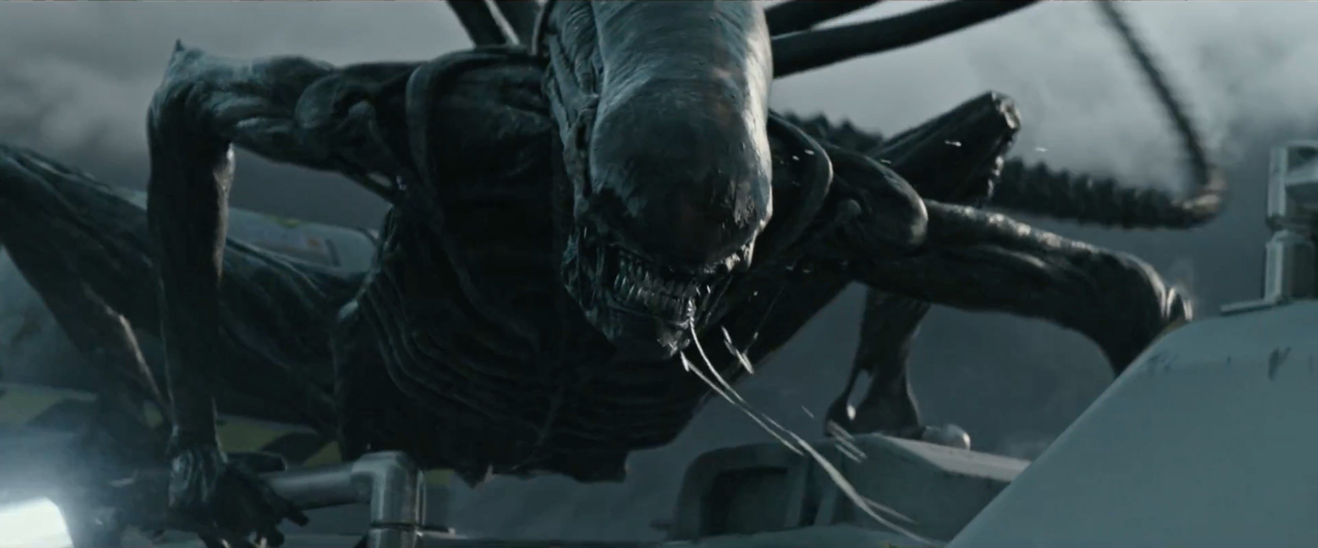 alien convenant box office
