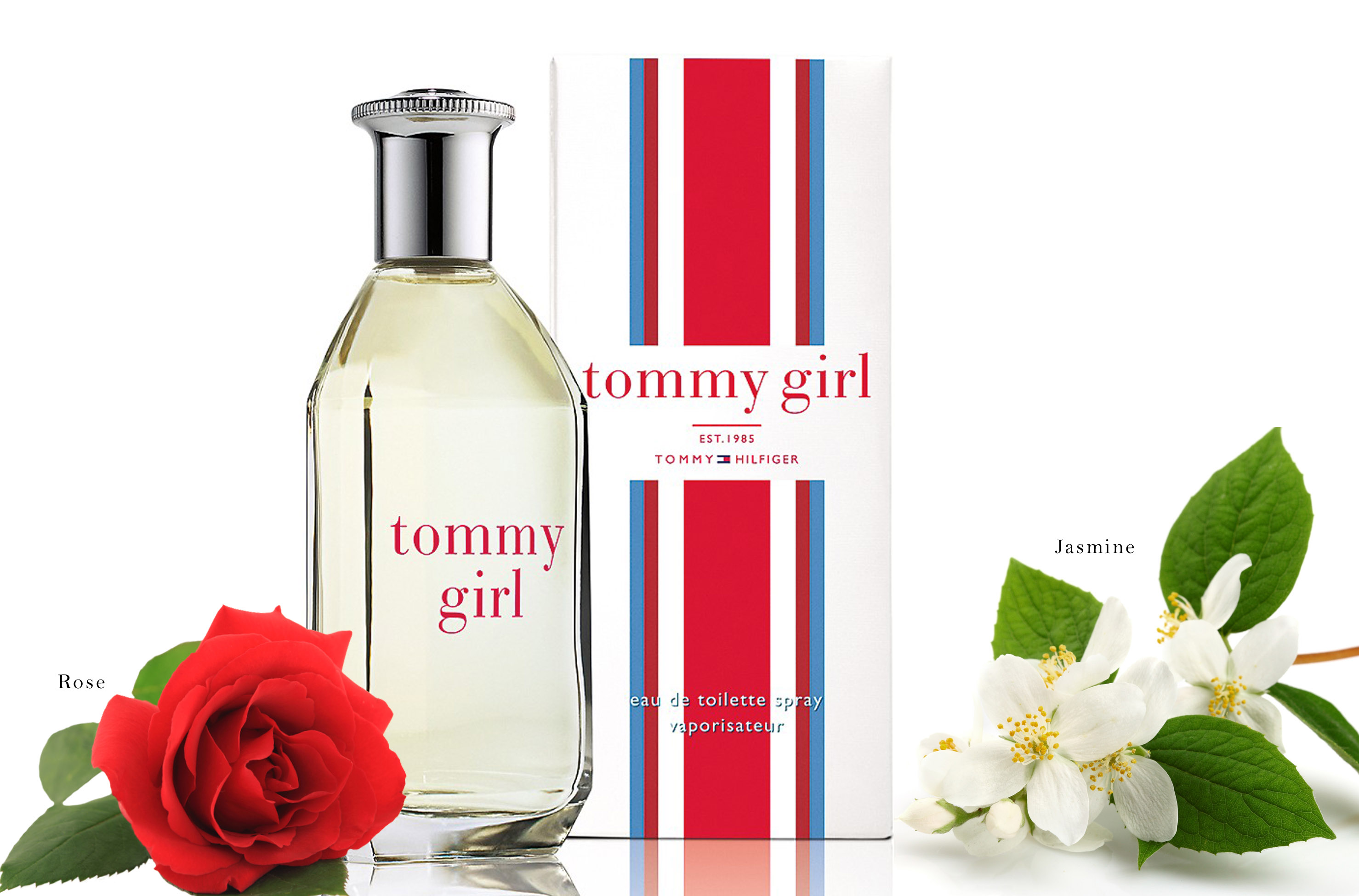 dbbfee4f5104 Summer Fragrances For Her From Tommy Hilfiger   Britney Spears ...