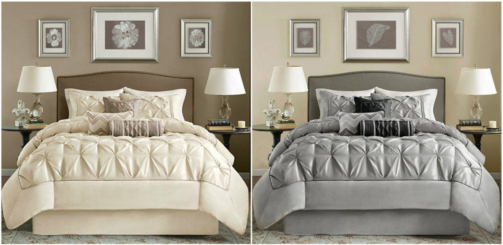 jc penney madison bedset collection