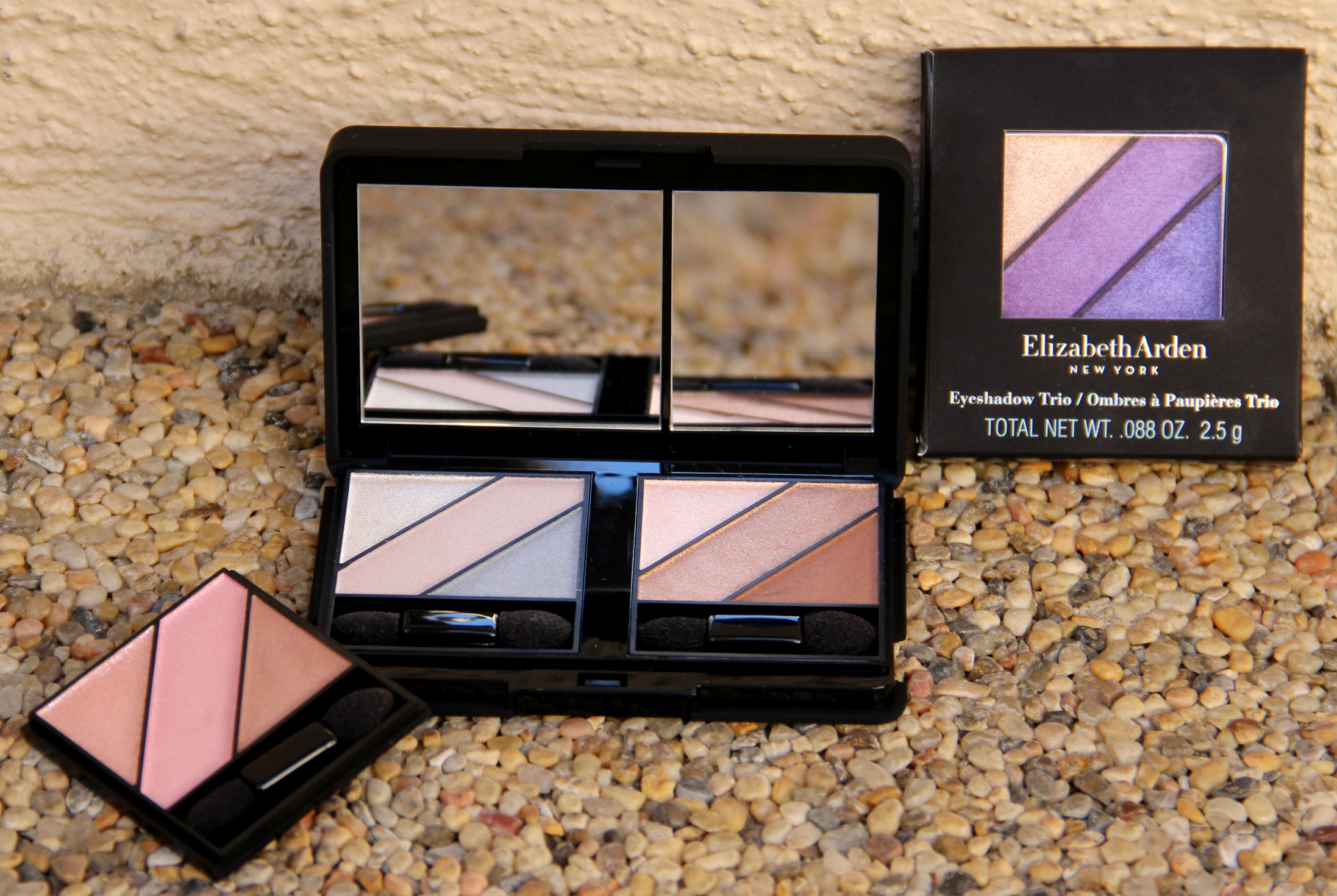 Elizabeth Arden Eye Shadows