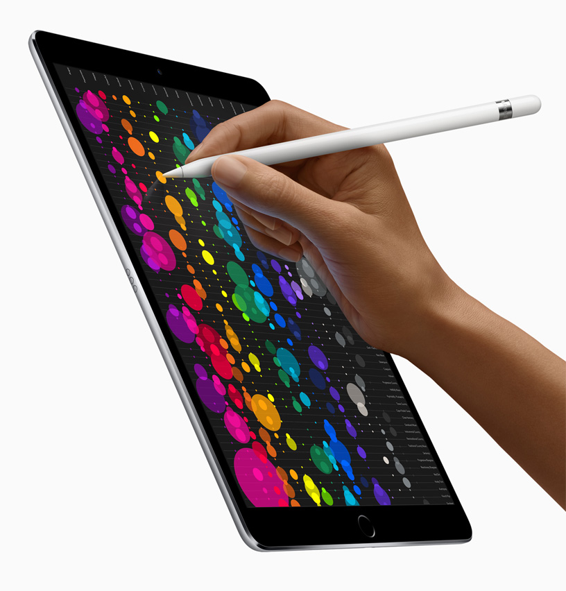 apple 2017 ipad pro