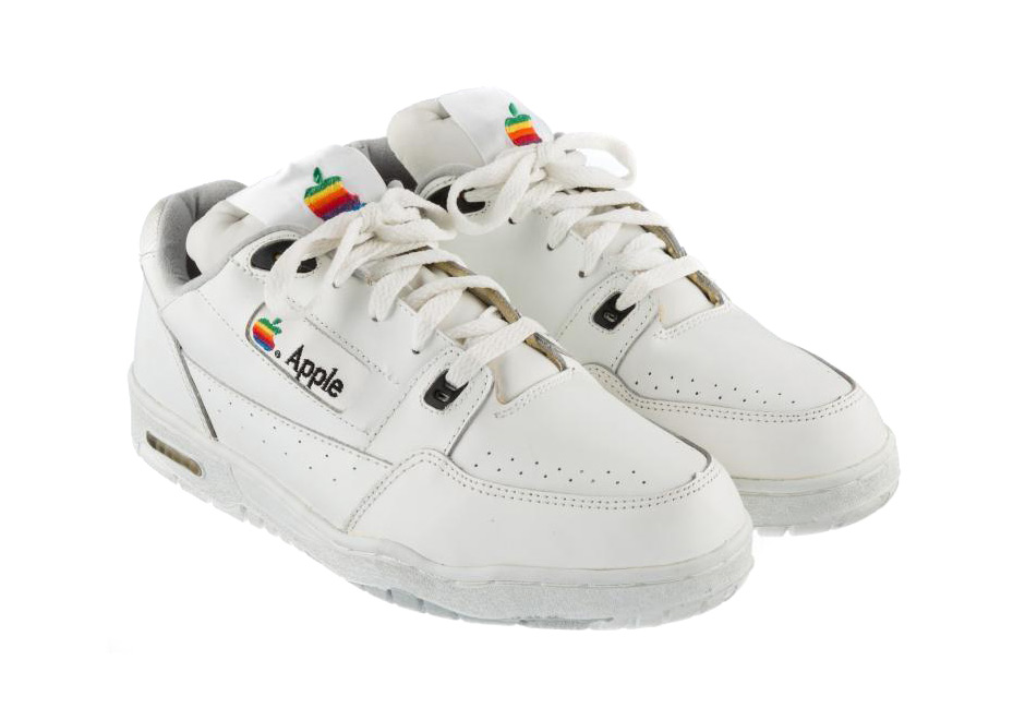 Could Own Adidas' Steve SneakerLatf You Jobs' Usa Vintage Apple 80OnwPZkXN