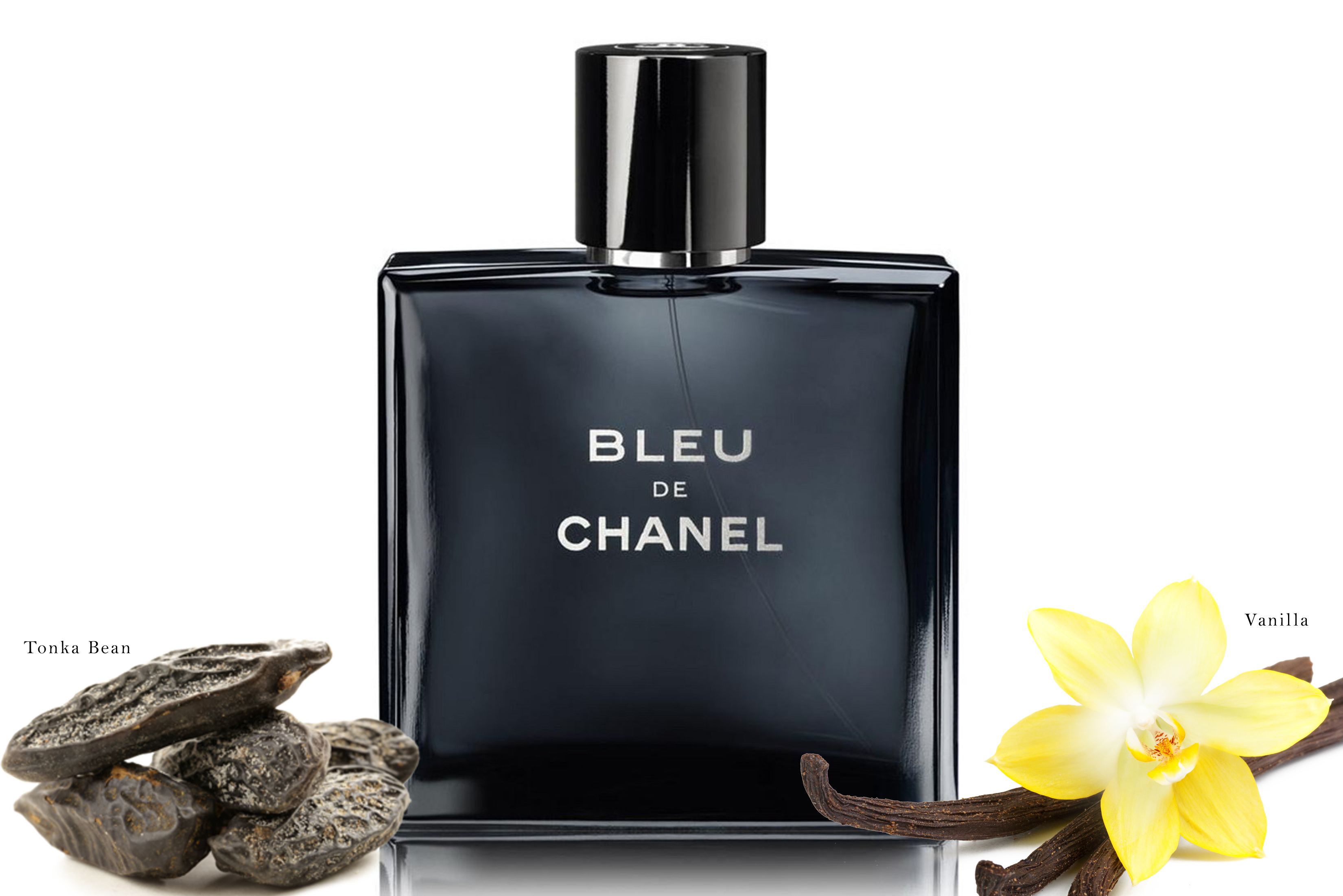 Gift Dad With The Bleu De Chanel Collection This Fathers Day Latf Usa