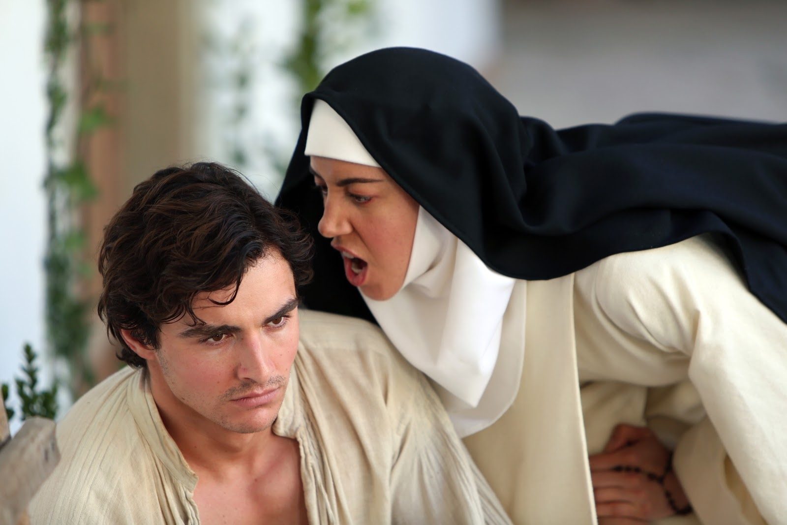 aubrey plaza, dave franco, little hours