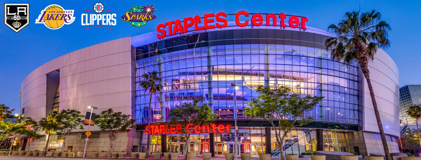 grammys staples center