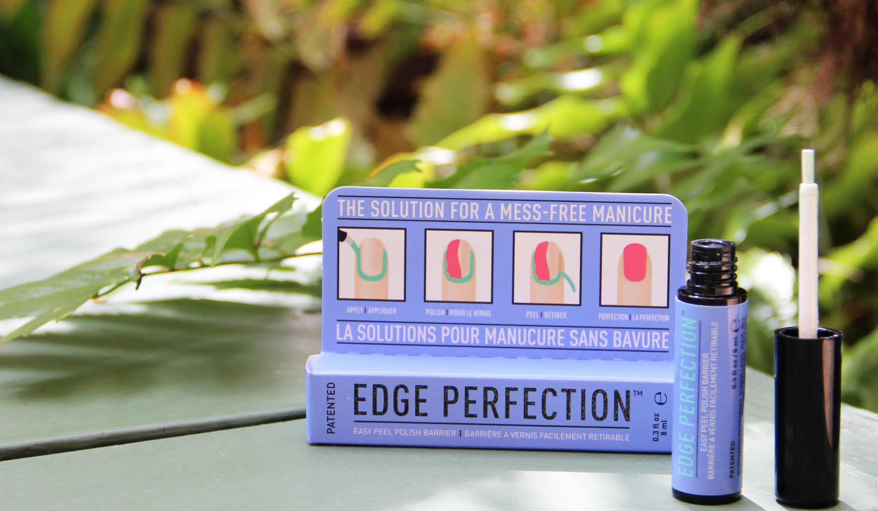 Edge Perfection review