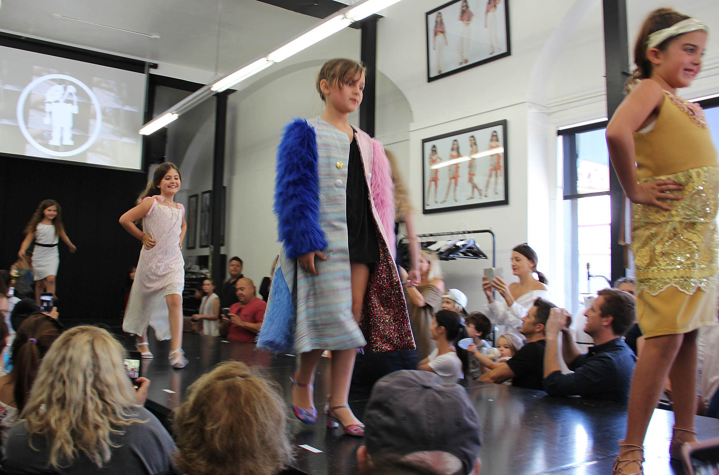 fashion camp experience, the unincorporated life