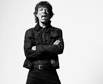 mick jagger new songs