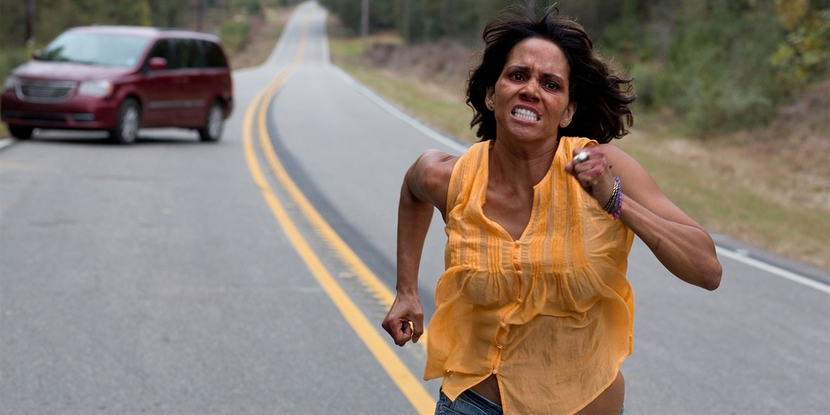 halle berry, kidnap, movie review, by pamela price