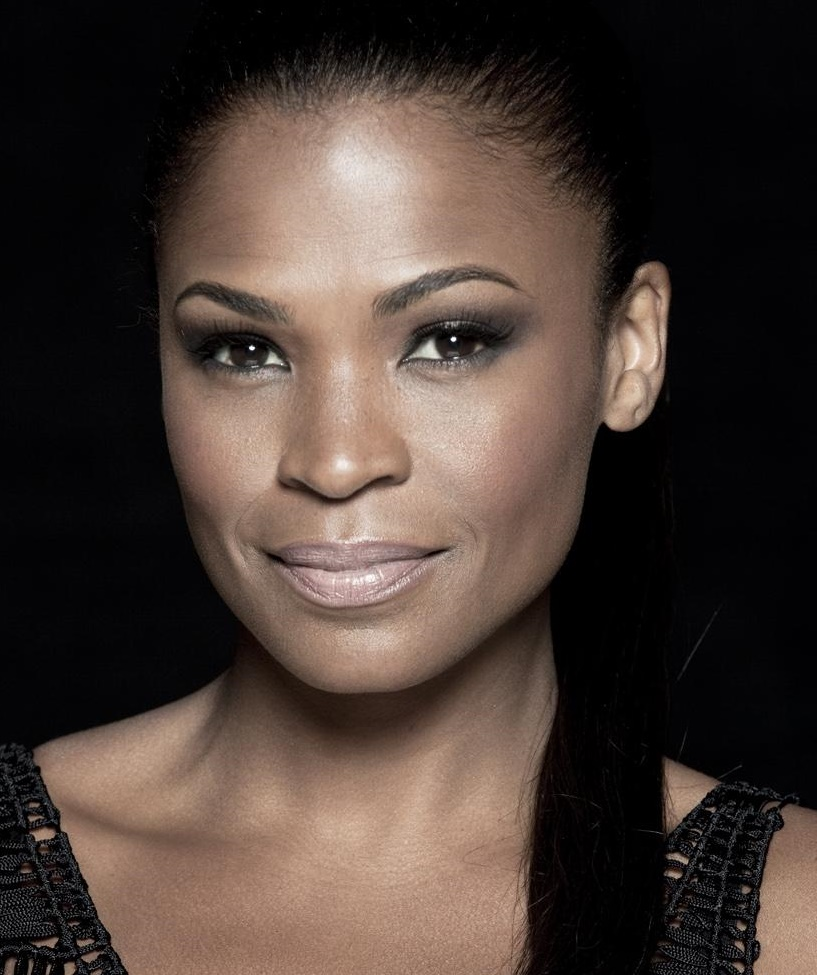 nia long, ncis los angeles