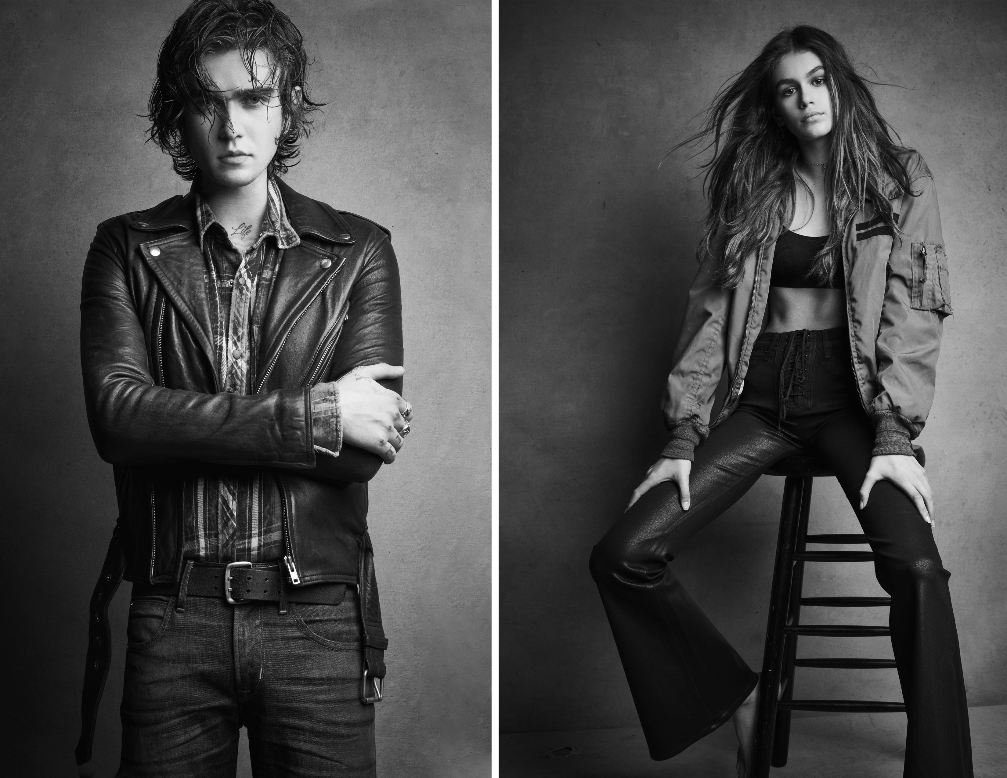 Hudson Fall 2017 Campaign