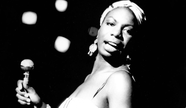 nina simone, grammy salute to legends