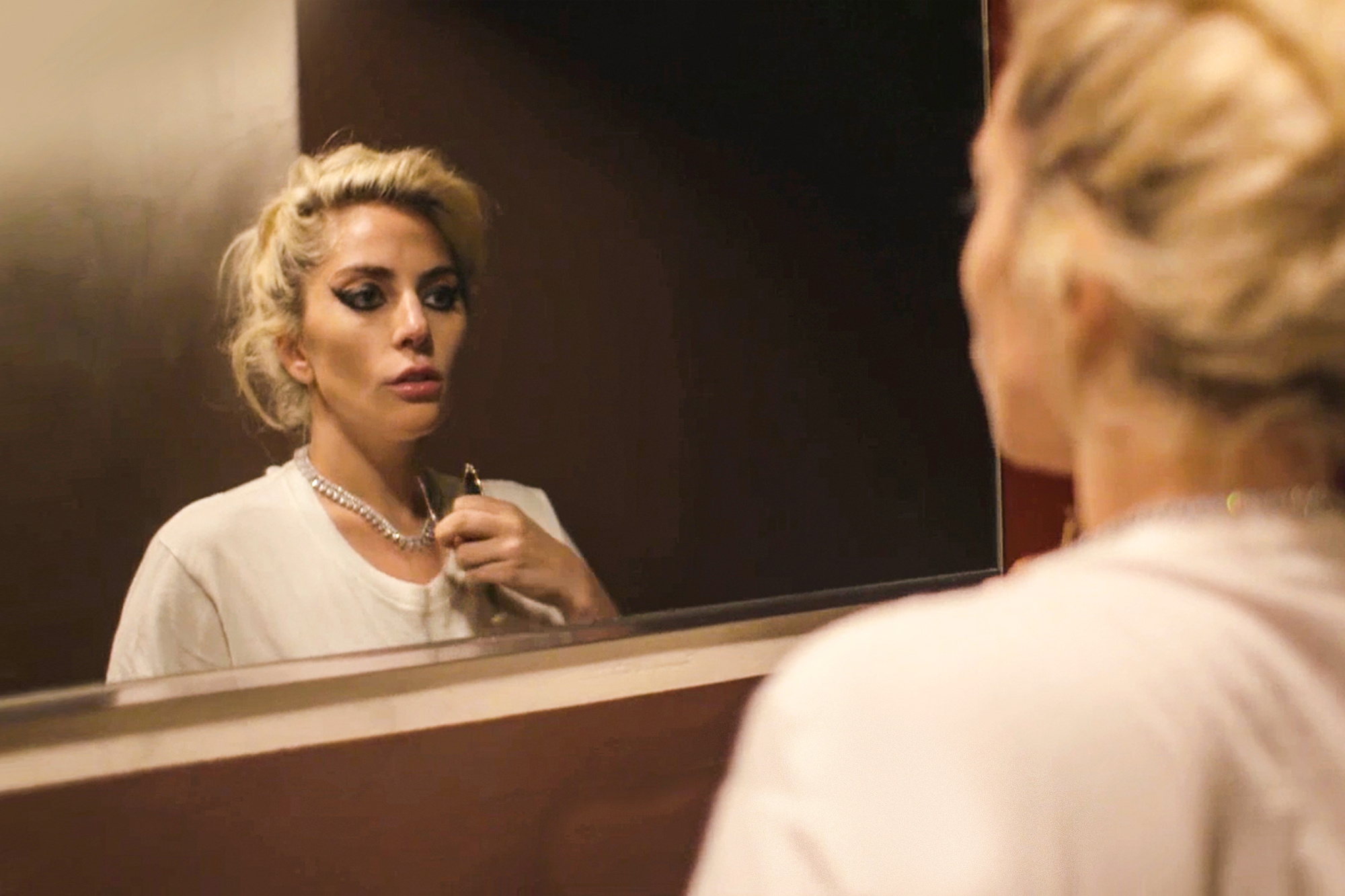 lady gaga documentary, five foot two