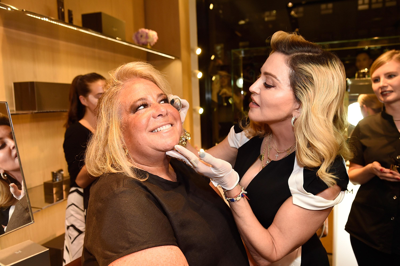 Madonna, MDNA Skincare