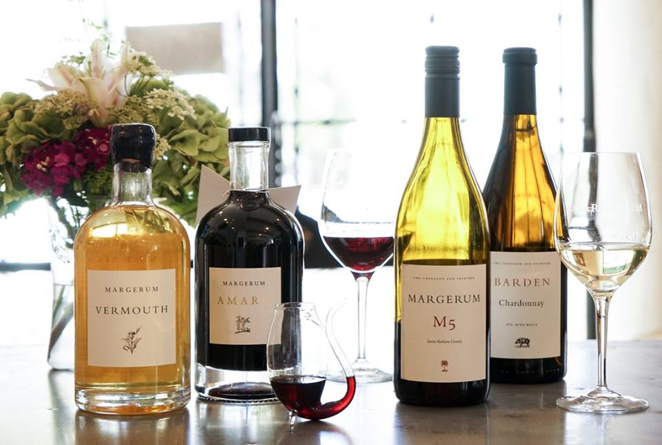 Doug Margerum, margerum wines