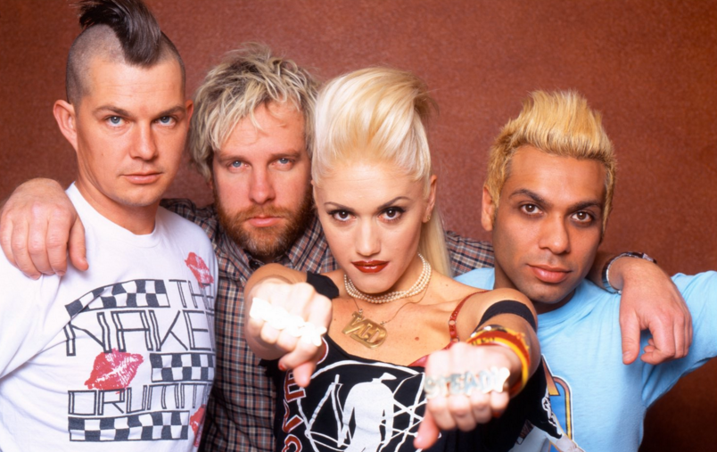 no doubt anniversary