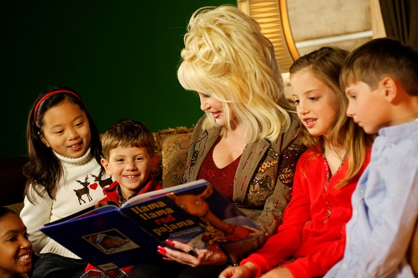 Dolly Parton hurricane relief
