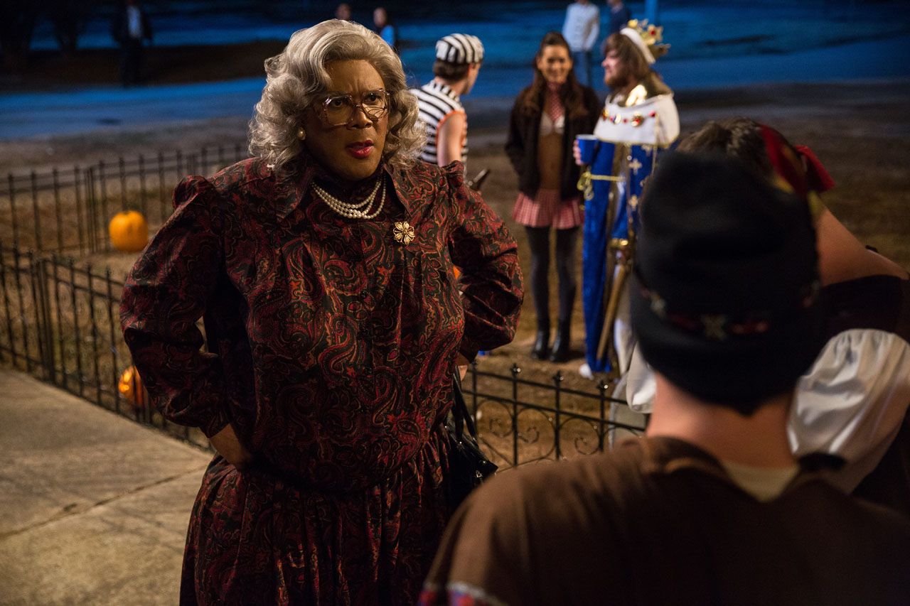 boo 2 tyler Perry box office