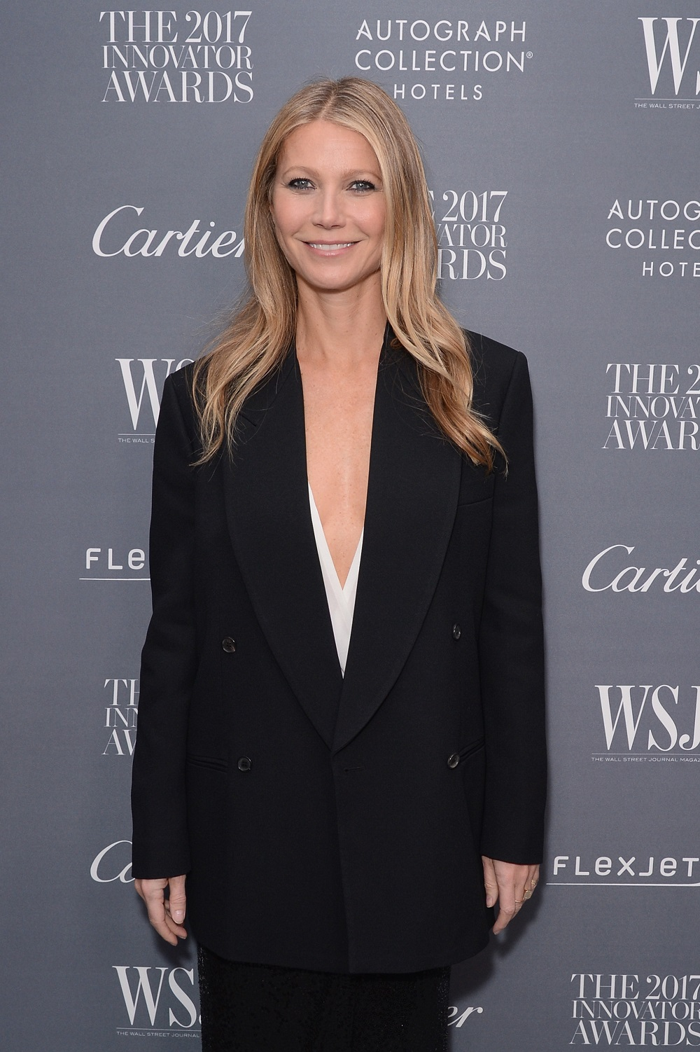 WSJ Magazine innovator awards, gwyneth paltrow