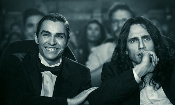 the disaster artist, lucas mirabella, movie review