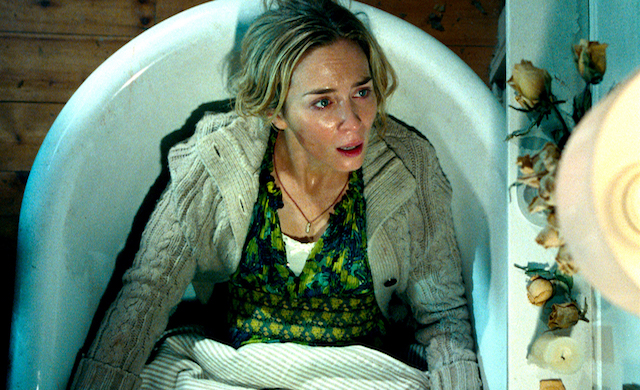 a quiet place, trailer, emily blunt