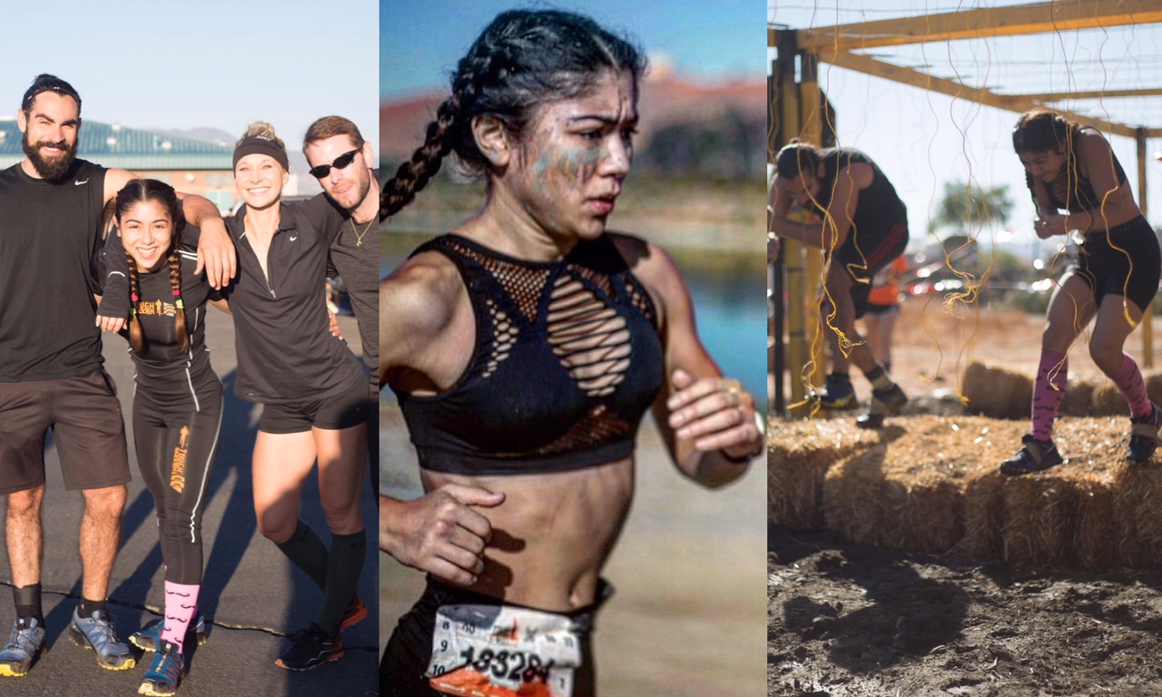 Tough Mudder Taught Me The Power Of Teamwork My Training