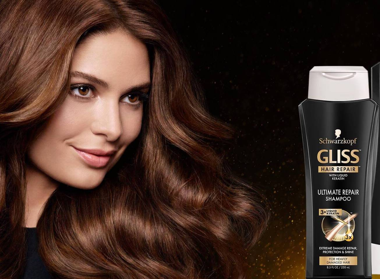 Schwarzkopf gliss allure best of beauty