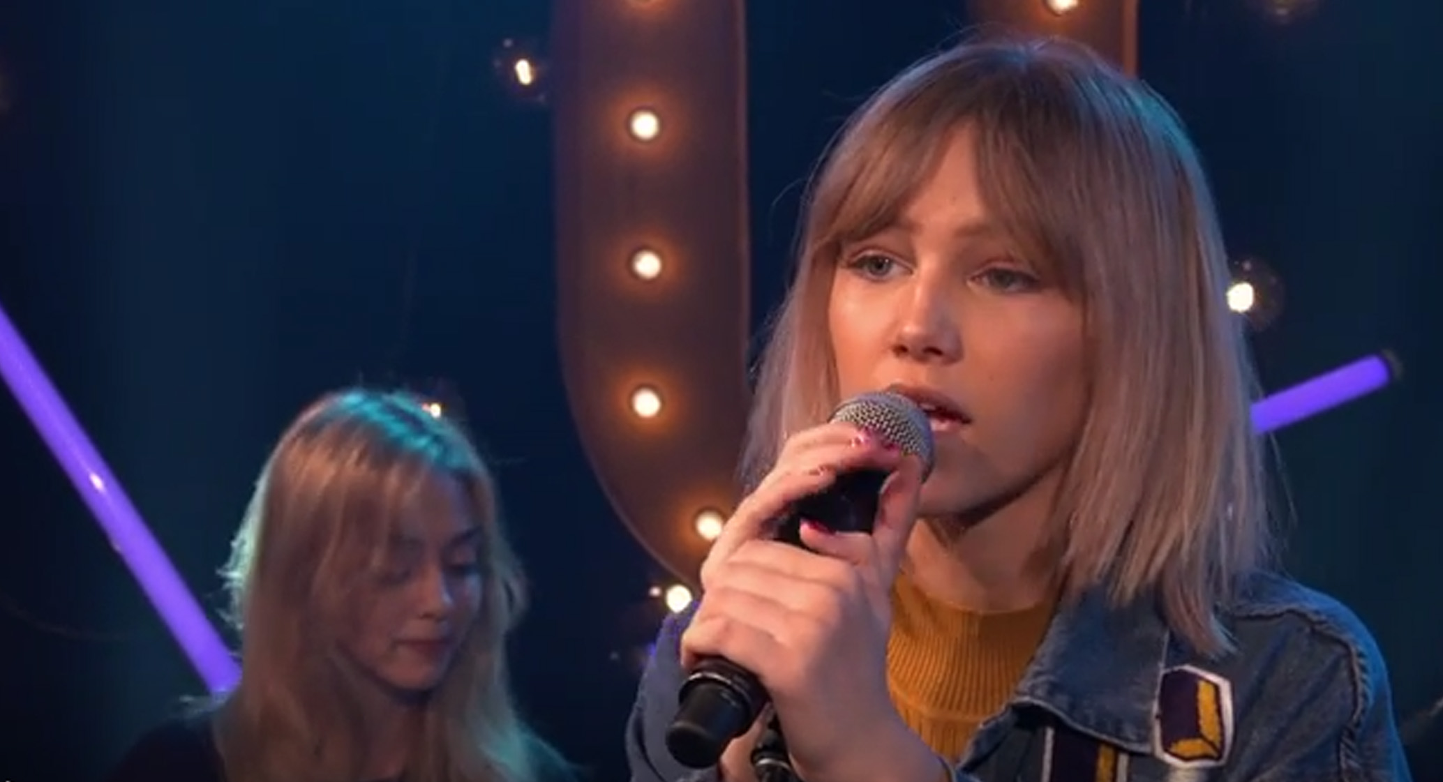 Grace Vanderwaal, MTV push artist to watch
