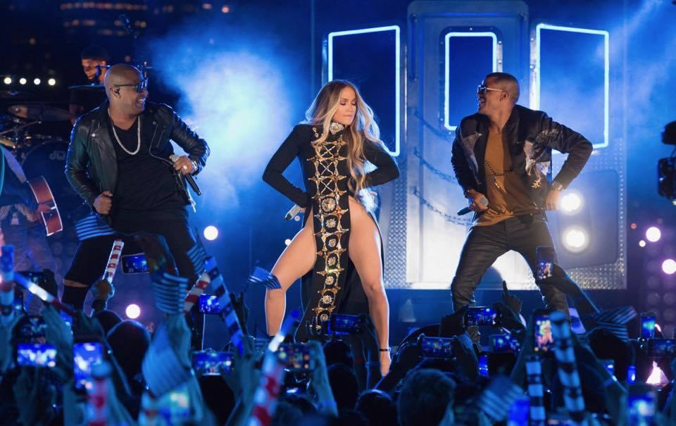 Jennifer Lopez Announces Final Show Dates At Planet Hollywood Las
