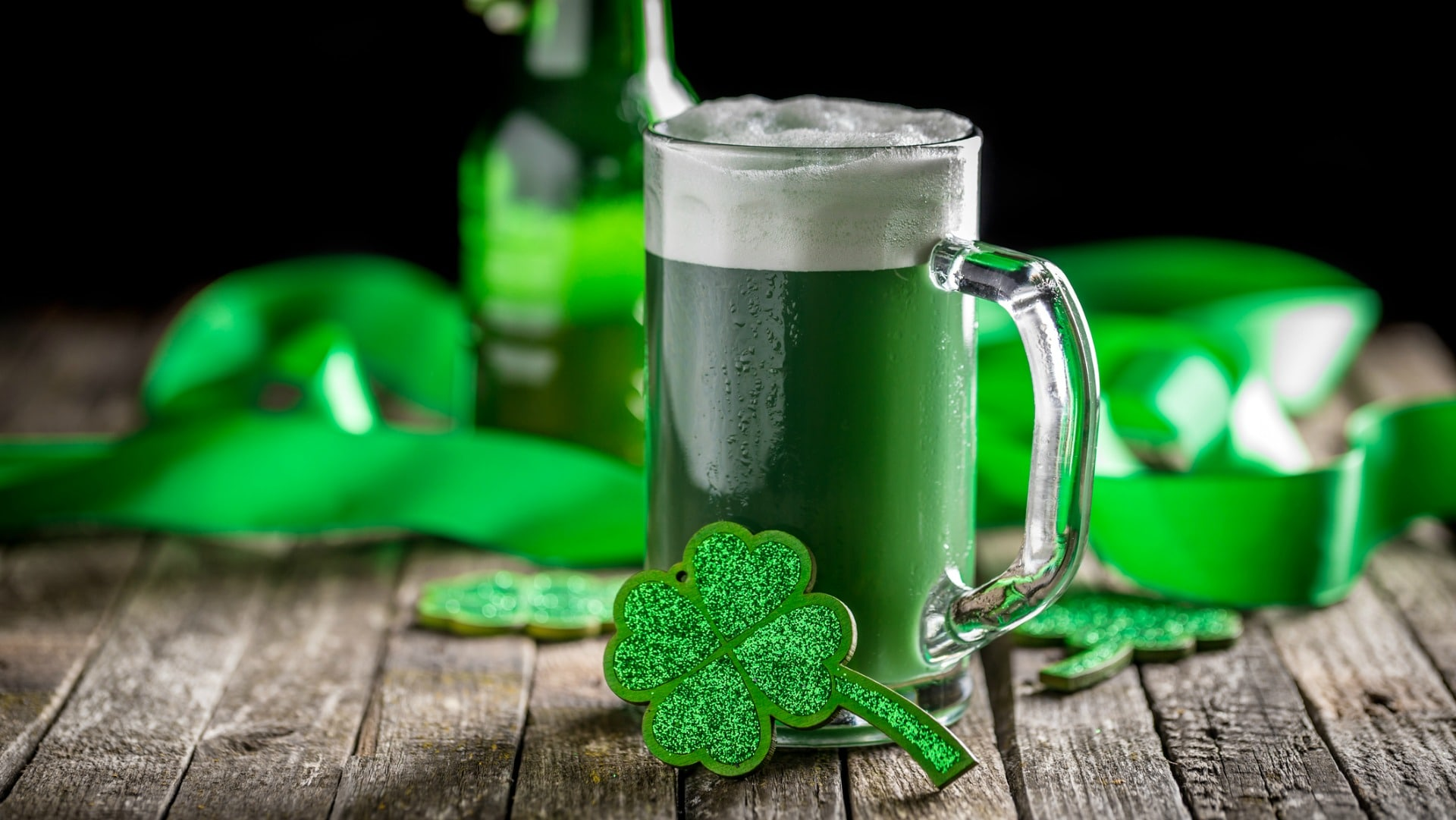 st. patrick's day top cities to party