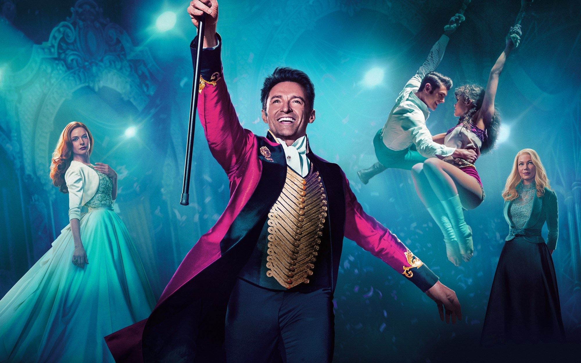 Fox Auctions Costume Replicas From The Greatest Showman Latf Usa
