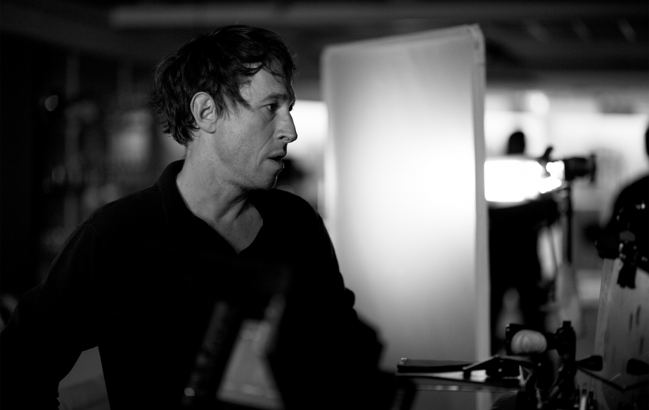 bertrand bonello, cannes