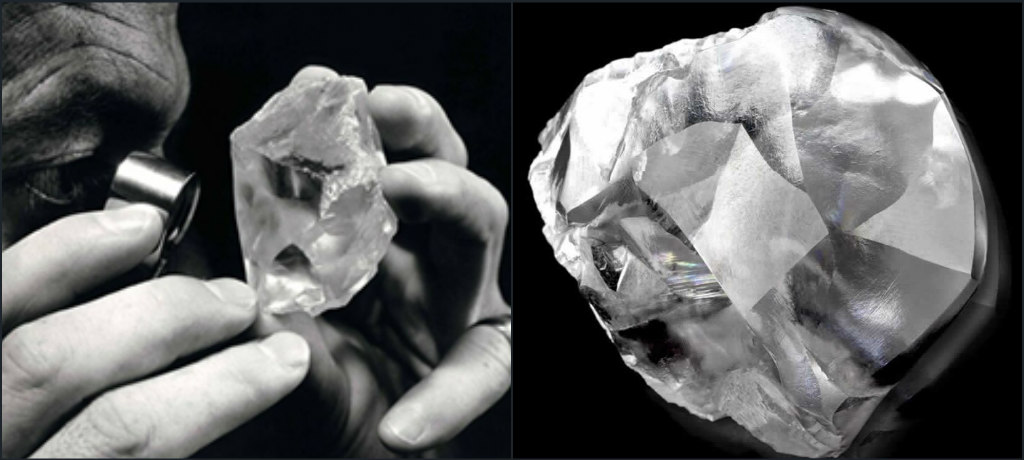 gem diamonds limited, 5th largest diamond