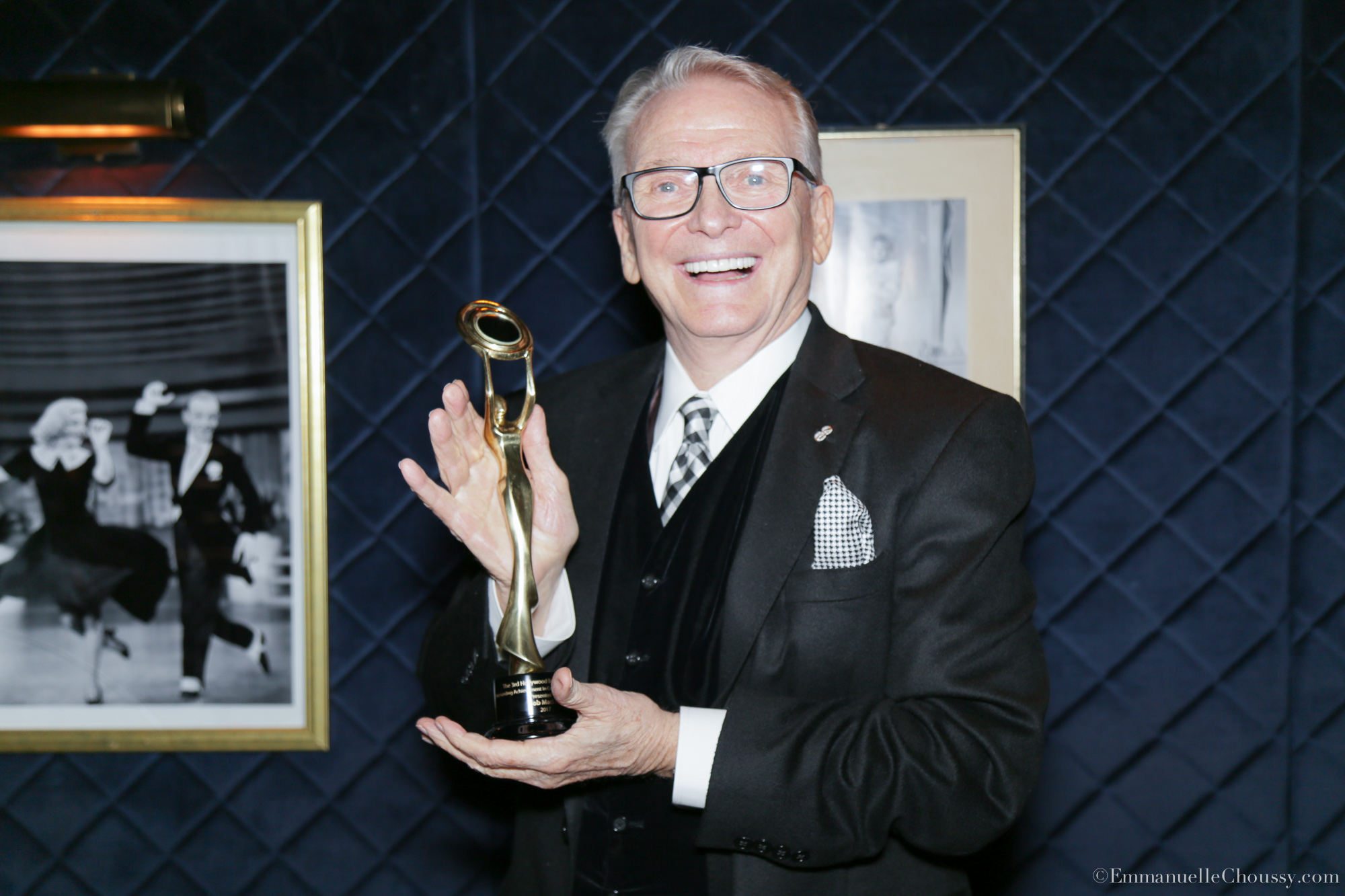 Bob Mackie, hollywood beauty awards