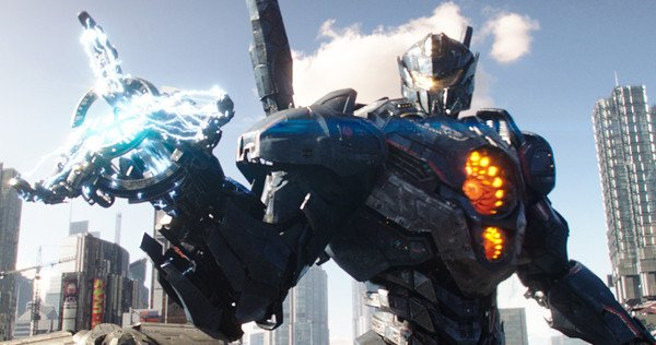 pacific rim uprising box office