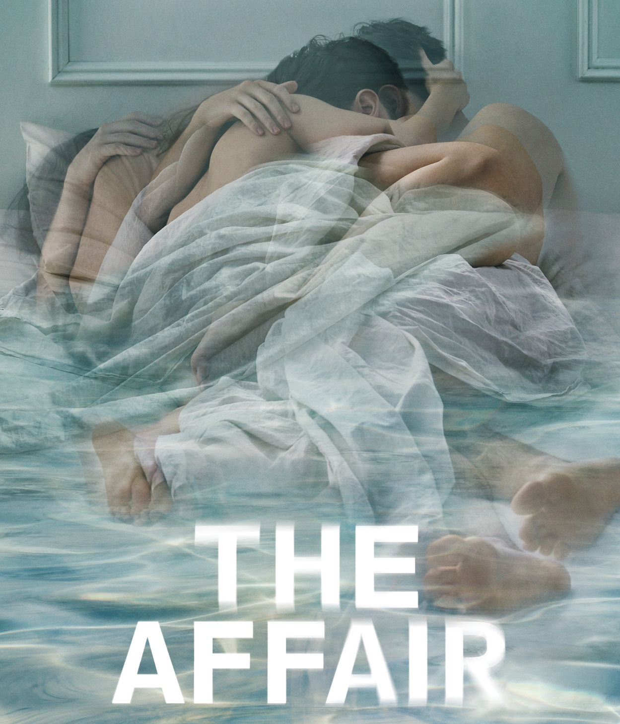 The Affair, showtime