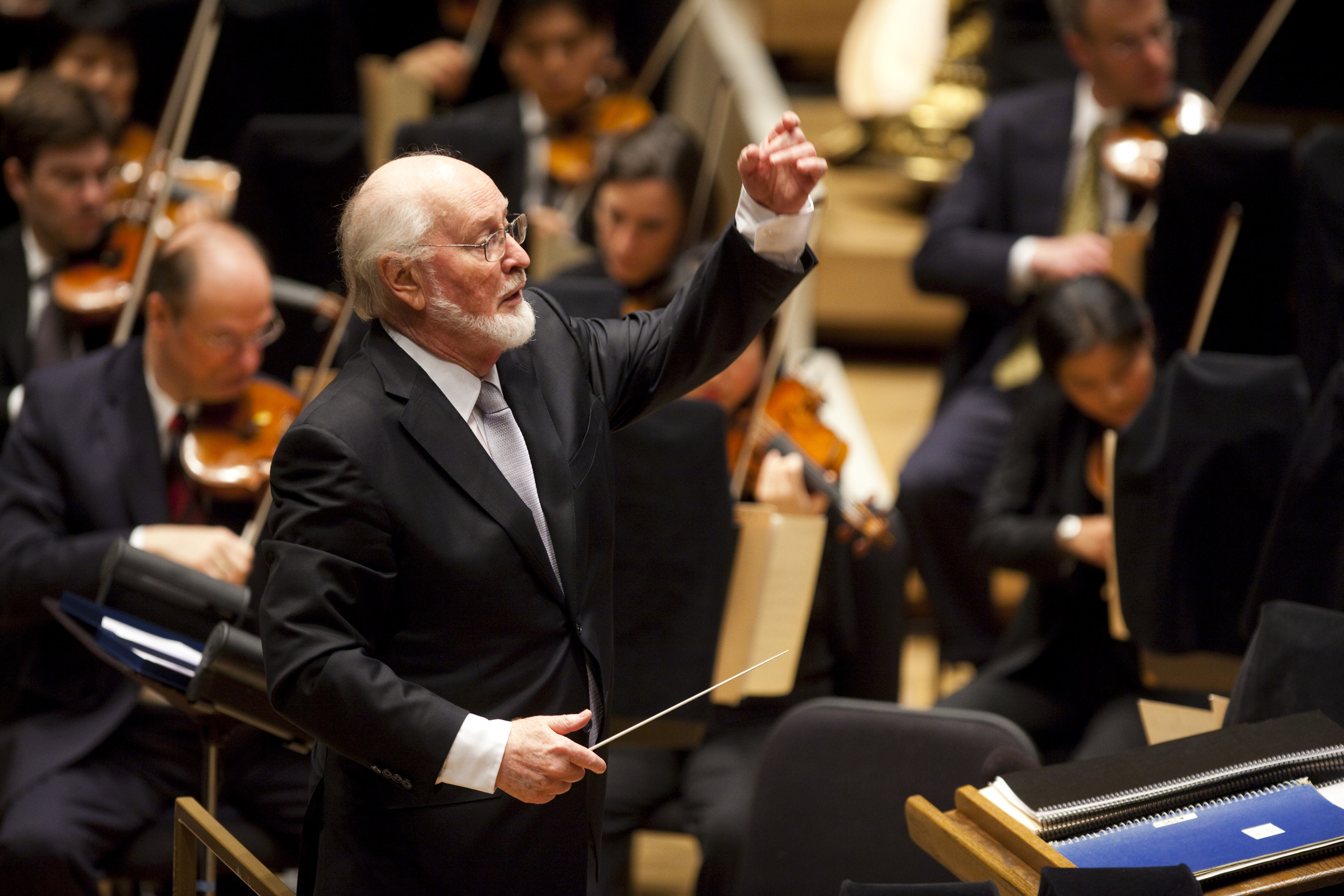 john williams, bmi, composer