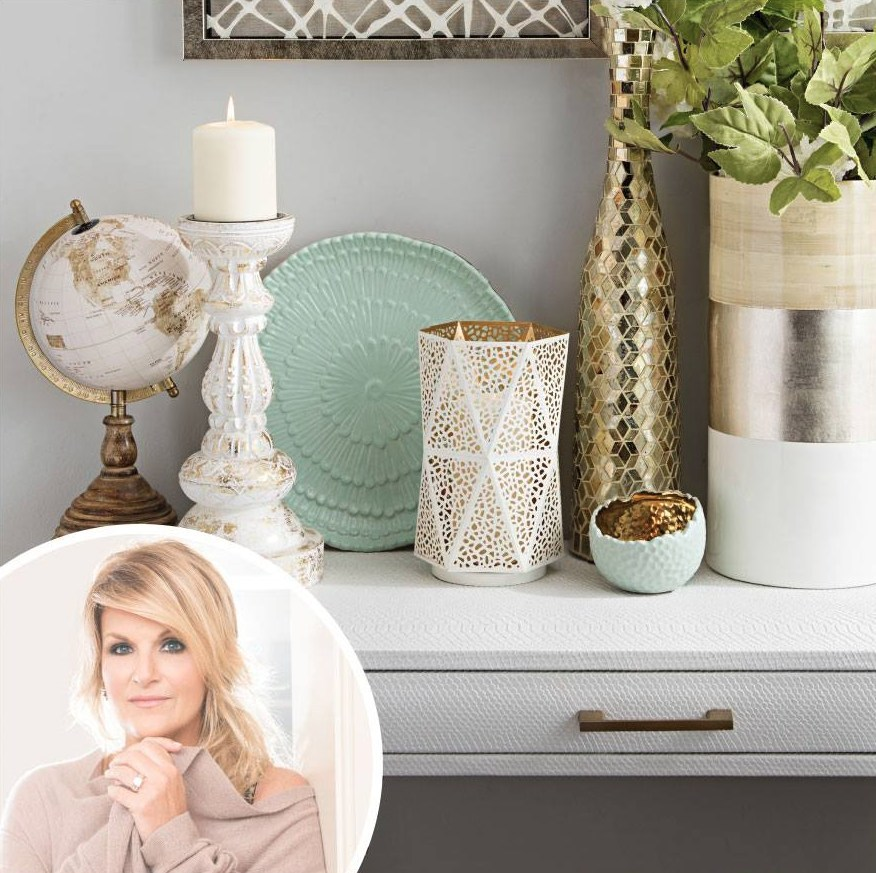 Trisha Yearwood, kirkland's
