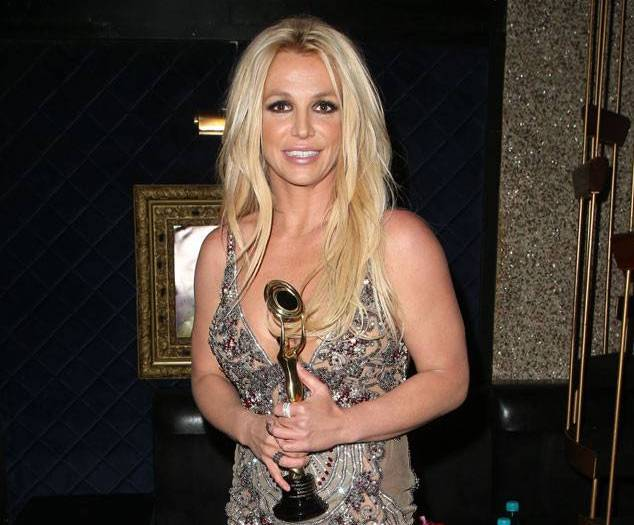 Britney Spears, epic rights