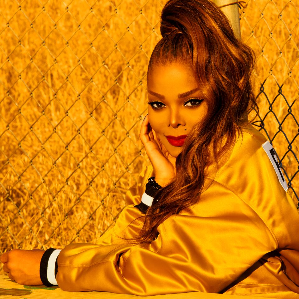janet Jackson, icon award, billboard