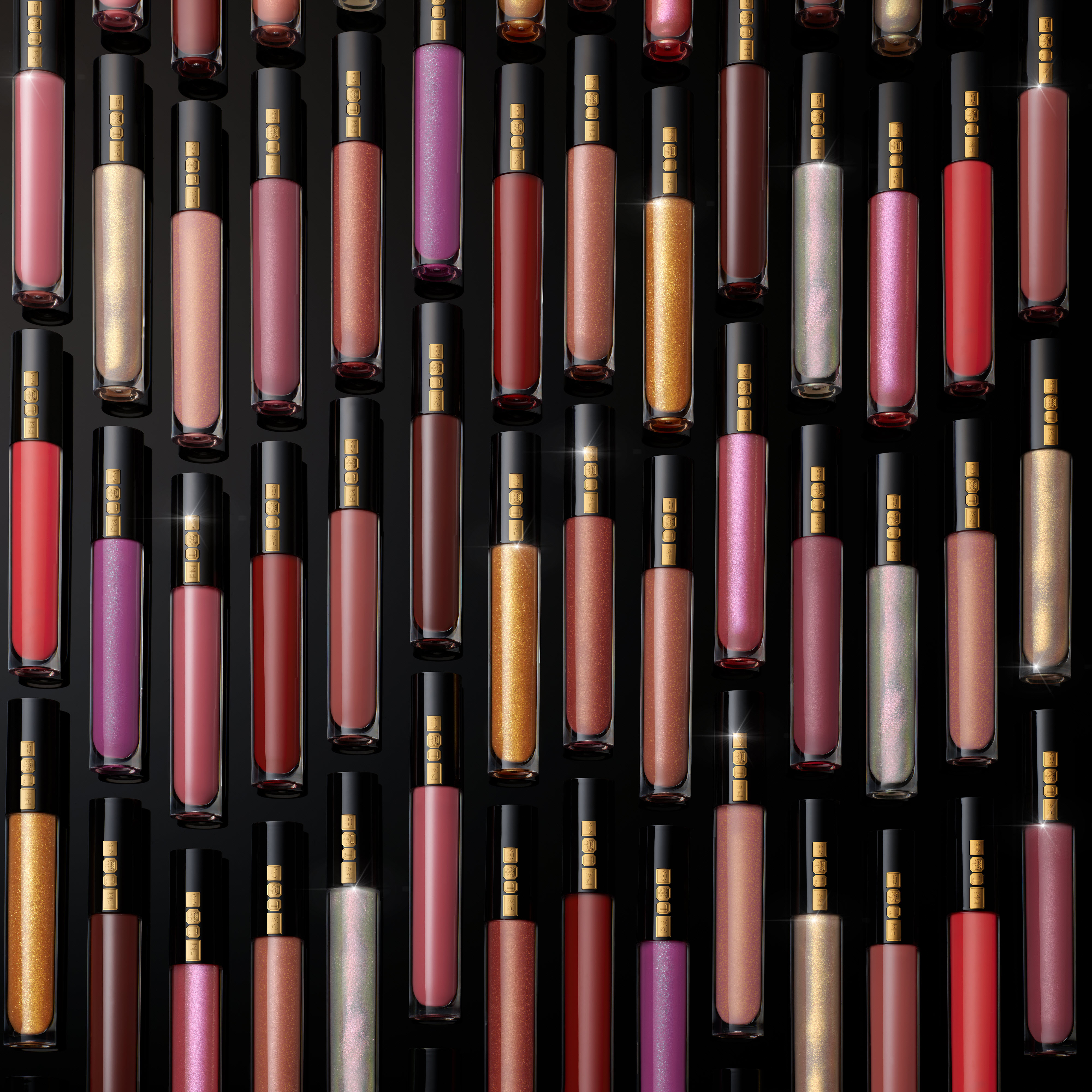 pat mcgrath, Lust lip gloss