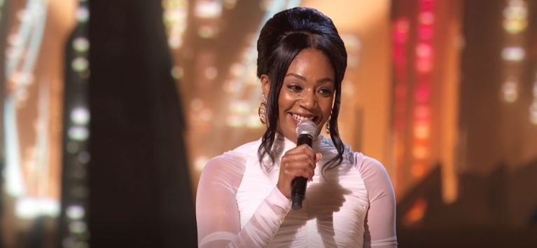Tiffany haddish, mtv movie and tv awards
