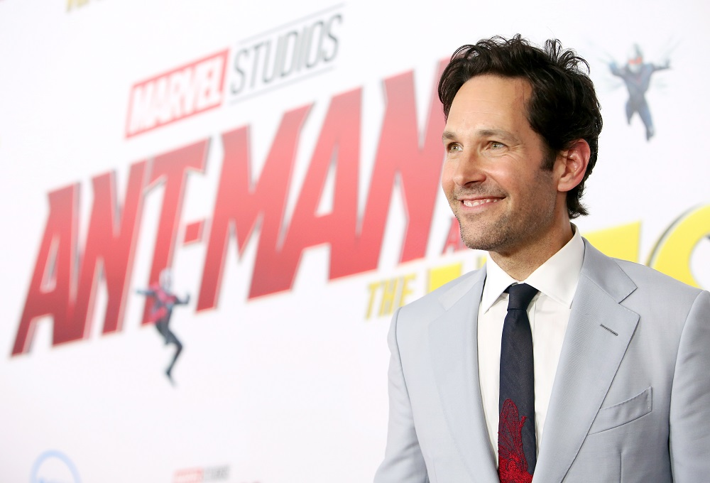 ant man and the wasp premiere