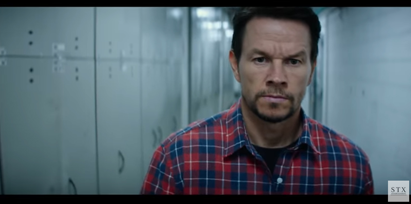 Mark Wahlberg, mile 22 trailer